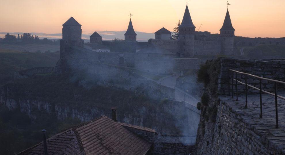 """Дари Льодовикового періоду та """"єгипетські"""" піраміди. Невідомі місця України"""