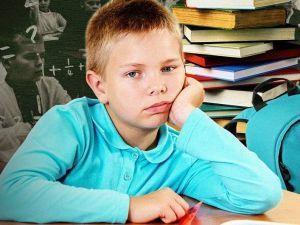 Що робити, якщо ваш першокласник не хоче до школи