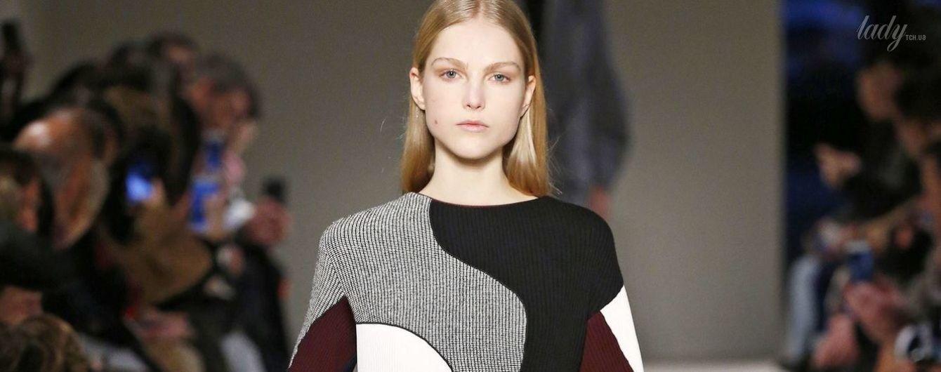 Пора надеть свитер: тенденции моды сезона осень-зима 2017-2018