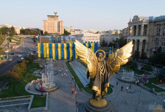 Літо в Україні завершиться з холодом, а осінь прийде з теплом