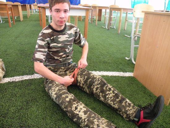 Прикордонники Білорусі заявили, що не мали претензій до зниклого українця Гриба