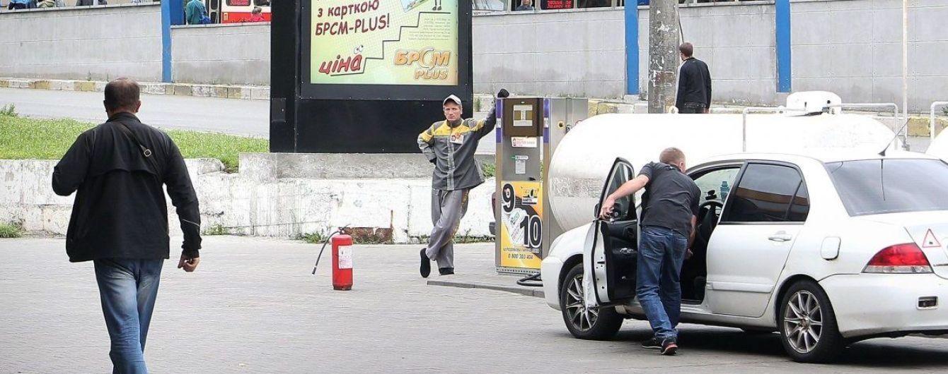 После автогаза на АЗС могут поползти вверх цены на бензин