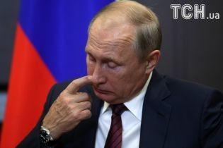 """Путін натякнув, що його бойовики ОРДЛО можуть """"вдарити в інші зони конфлікту"""""""