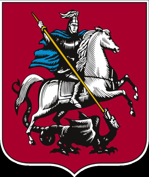 Герб Москви
