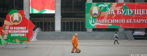 Беларусь нацелилась на безвизовый режим с ЕС в следующем году