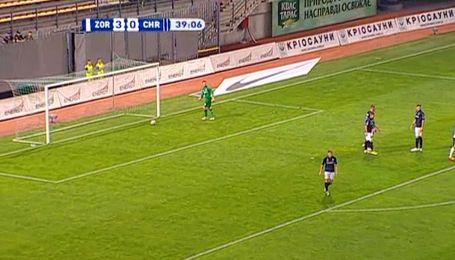 Суперголи 6-го туру УПЛ. Відео голу Артема Гордієнка