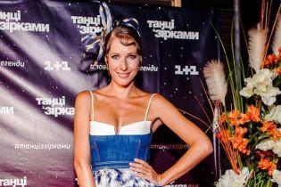 Могилевская расскажет Осадчей, почему больше не боится конкуренции с Шоптенко