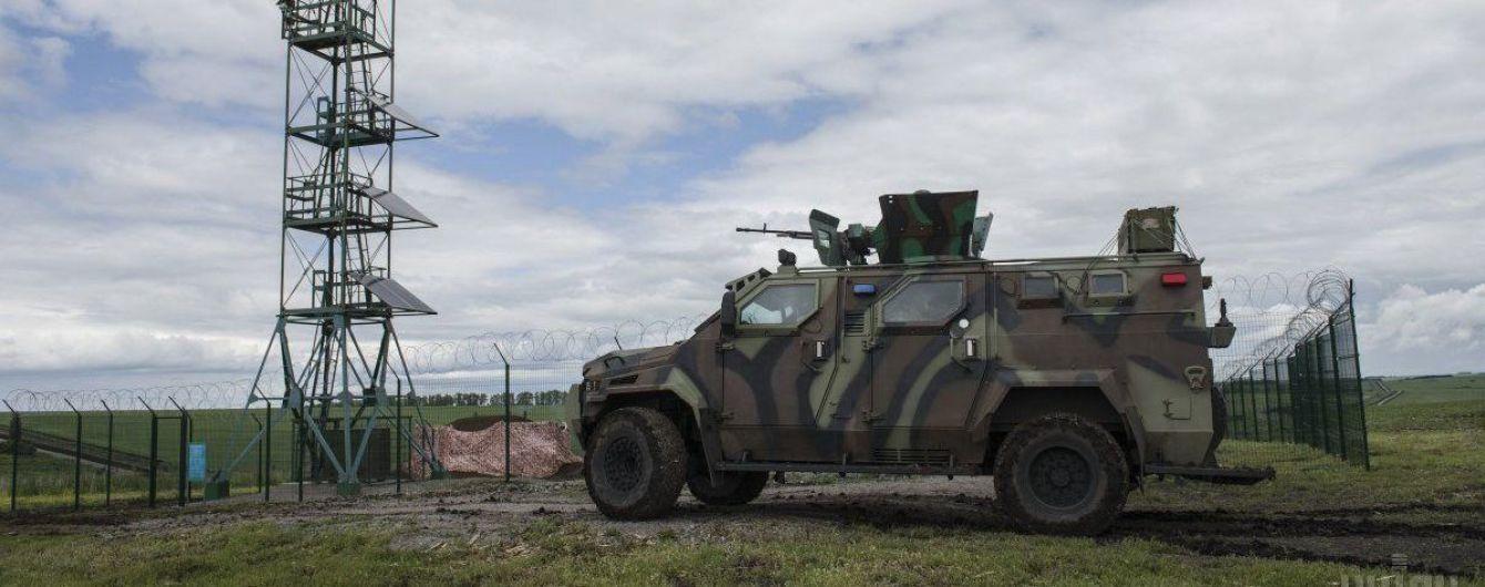 Российский суд продлил арест украинским пограничникам, которых похитили на Сумщине