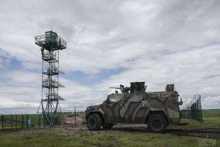 В Госпогранслужбе отреагировали на заявление Матиоса о частном участоке украинско-венгерской границы