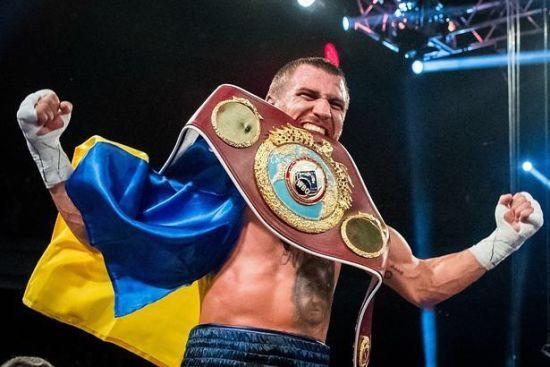 Ломаченко: я люблю свою країну, буду жити тут