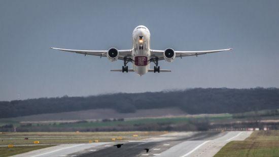 Ernest Airlines відкриває рейси з Києва та Львова до Італії