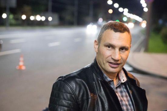 Кличко пояснив, чому в Києві злетіли ціни за проїзд в громадському транспорті