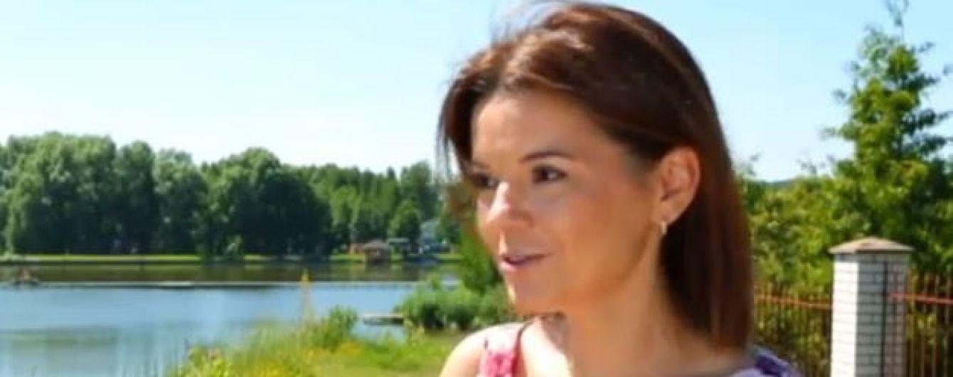 Маричка Падалко призналась, что была строга со старшей дочкой