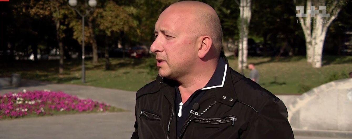 "Брата Саакашвили отпустили после подписания ""каких-то документов"" у Авакова"