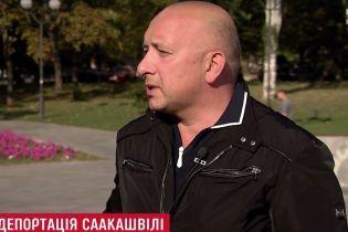 Суд у справі брата Саакашвілі перенесли через відсутність перекладача з української