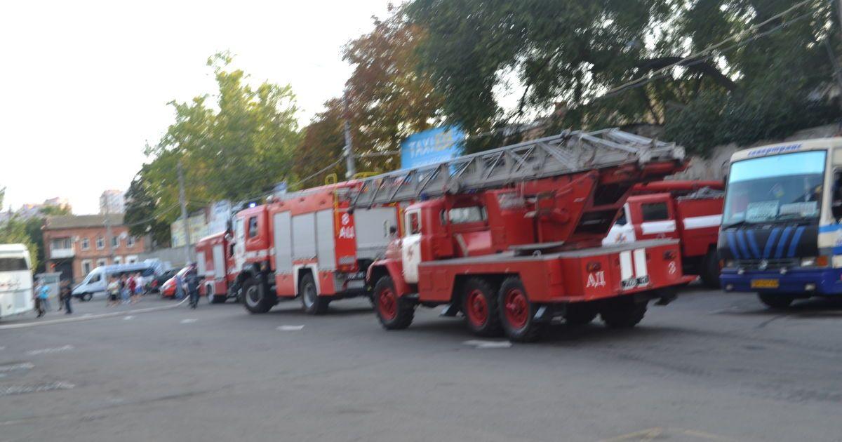 @ ГУ ДСНС в Одеській області