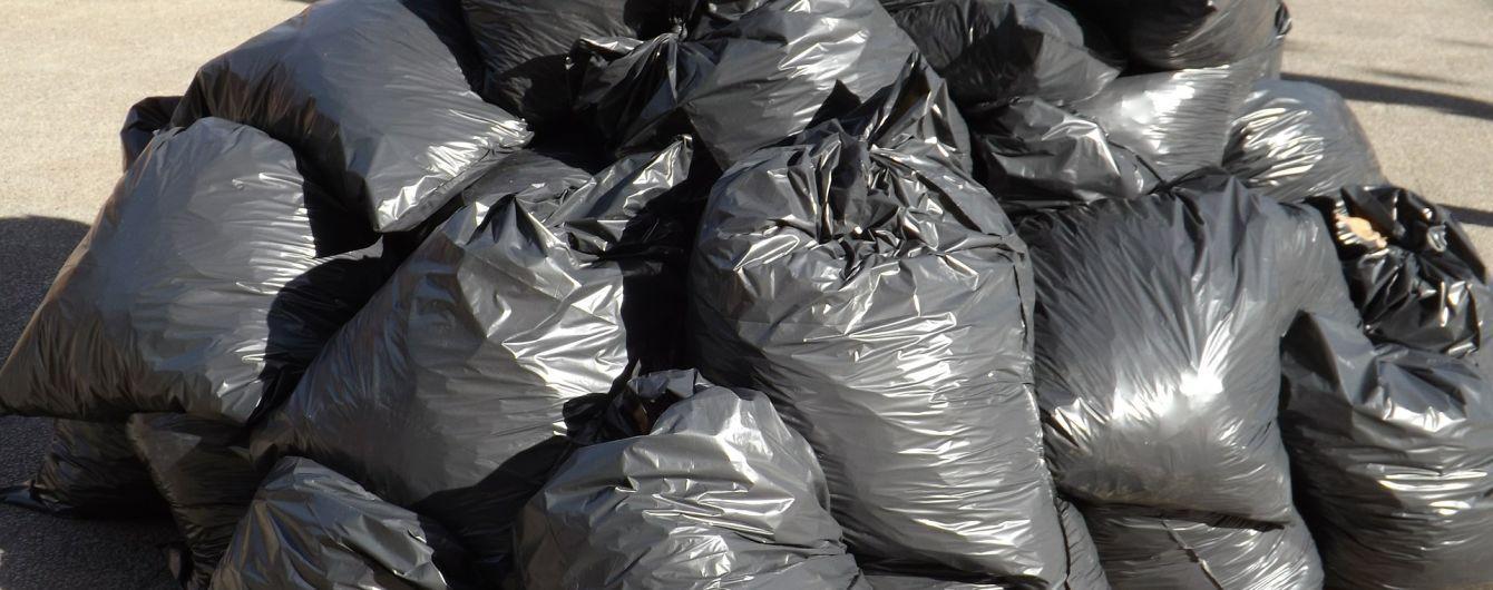 Во Львове начали сортировать мусор уже возле домов