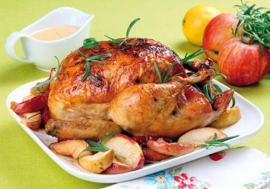 В Україні продовжують зростати ціни на курятину