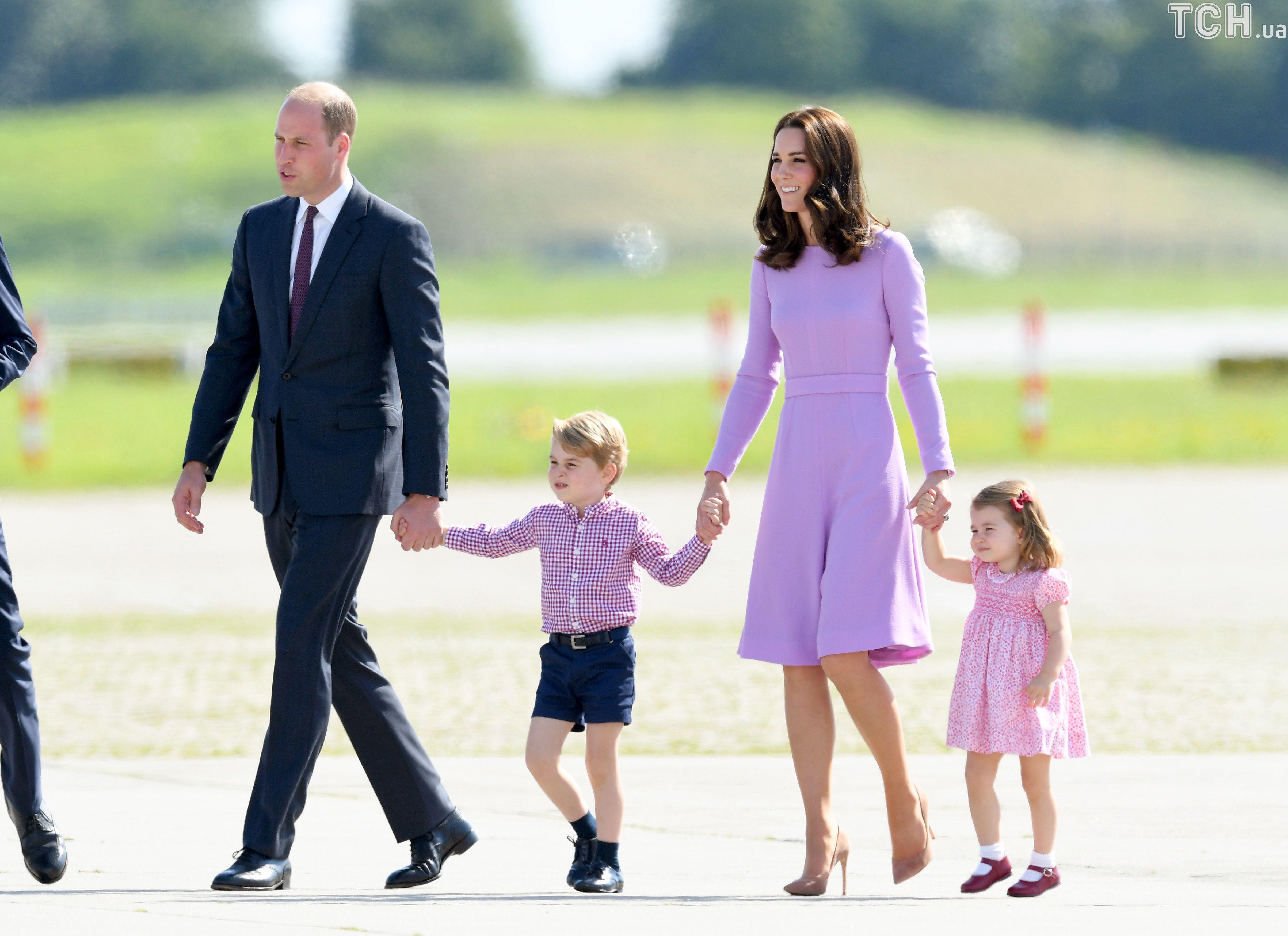 Принц Вільям та Кейт Міддлтон_2