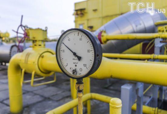 """""""Нафтогаз"""" готовий знизити транзитну ставку для """"Газпрому"""" через 18 місяців"""
