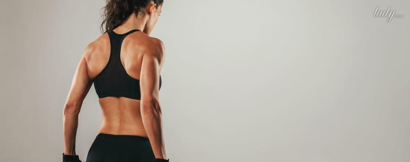 Укрепить конструкцию: 10 упражнений для спины