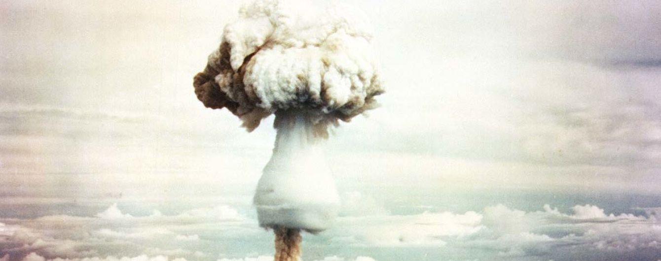 Глобальний запас ядерної зброї: яка з країн володіє найбільшою кількістю боєголовок. Інфографіка