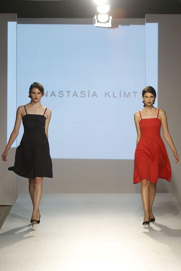 Коллекция сезона S/S`18 la femme terrible by NASTASIA KLIMT_7