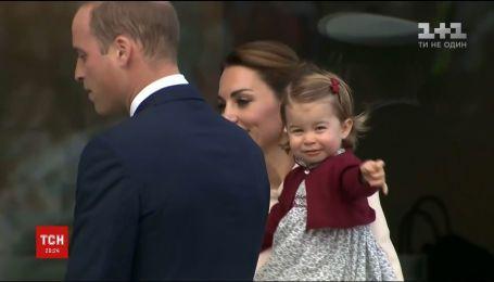 Принц Уильям и герцогиня Кейт Миддлтон в третий раз станут родителями