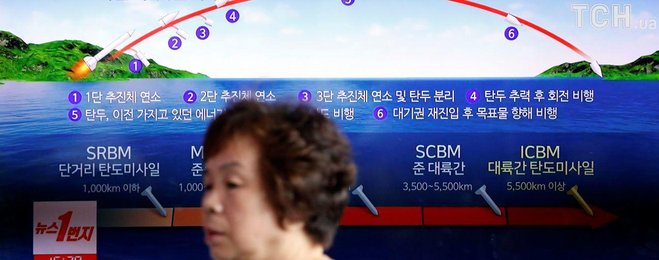 Напряжение между США и КНДР и последствия землетрясения в Китае. Пять новостей, которые вы могли проспать
