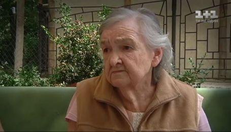 В одеському пансіонаті для літніх людей обманюють пенсіонерів