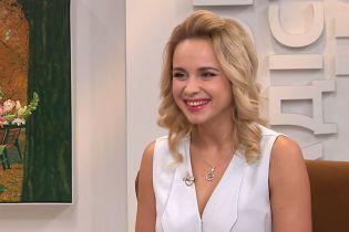 Лилия Ребрик рассказала об успешной кинокарьере пятилетней дочери