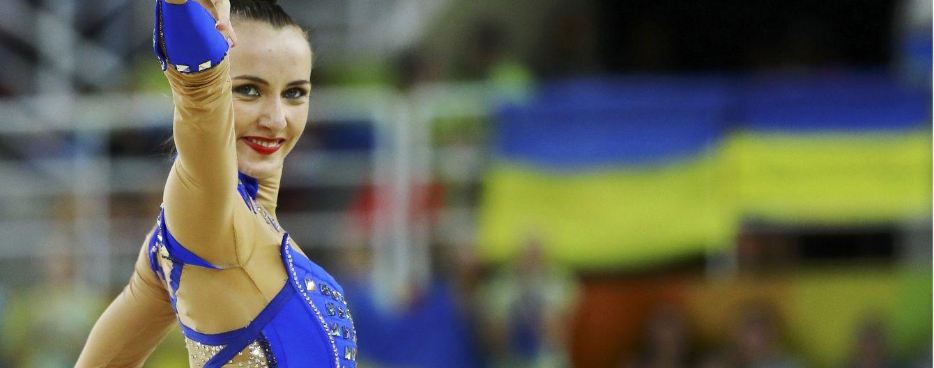 """Українська """"грація"""" Різатдінова скоро стане мамою"""