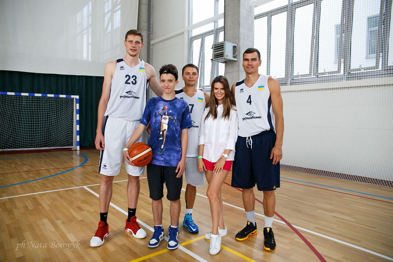 Здійснни мрію, Денис Куліш, баскетбол_4