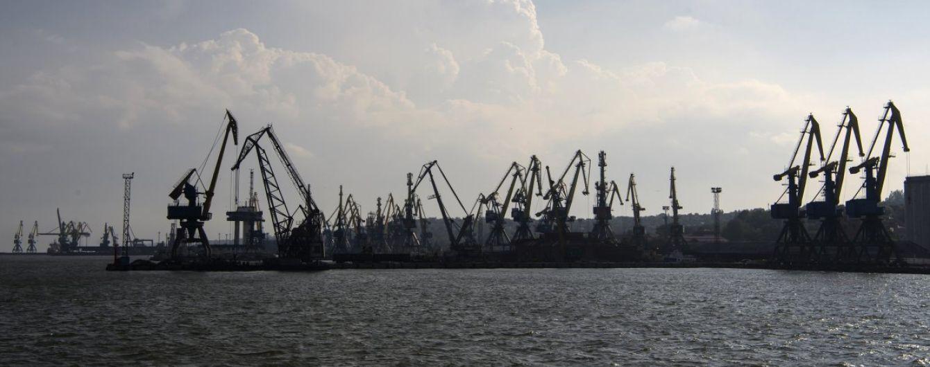 """""""Кримські морські порти"""" можуть внести до списку санкцій ЄС – журналіст"""