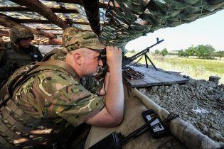 Российские военные комплексы в Крыму имеют способность поразить цели в центральной Украине - Турчинов