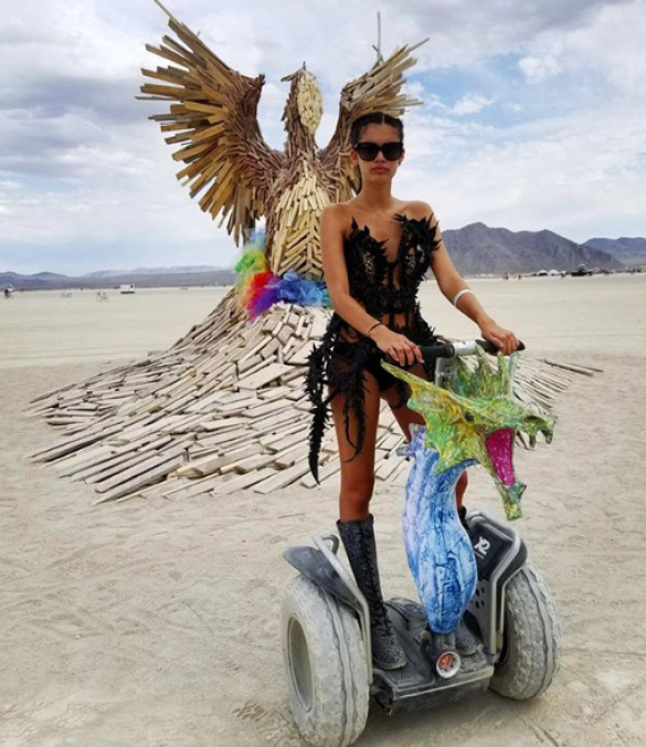 ангелы на Burning Man_13