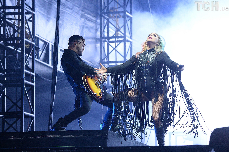 Леді Гага світовий тур у Нью-Йорку_2