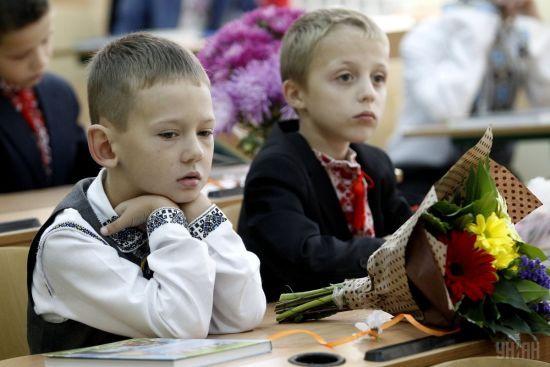 Освіта у школах за кордоном: як у світі дбають про українську нацменшину