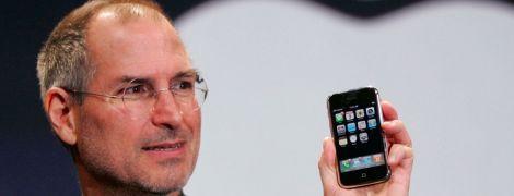 Презентация iPhone 8. Как эволюционировал главный телефон десятилетия. Инфографика