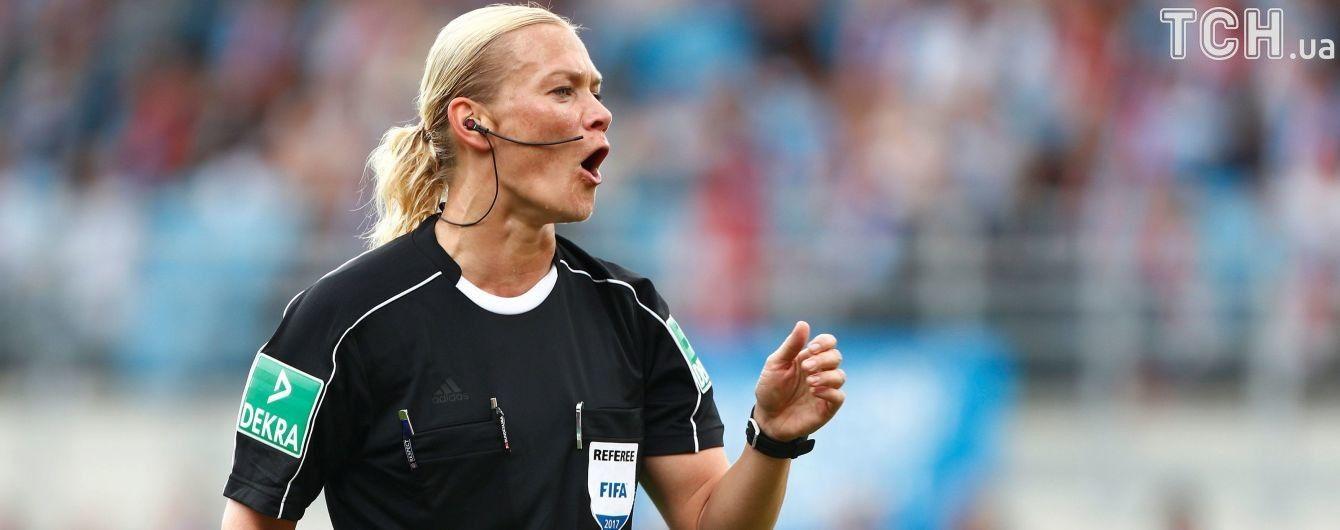 Прославленная одним матчем женщина-арбитр впервые будет судить поединок чемпионата Германии