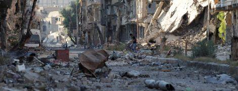Минобороны России решило обвинить США в пособничестве боевикам в Сирии