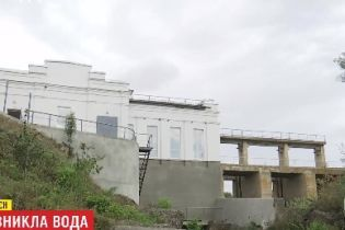 На Черкасчине селяне обвиняют ГЭС в обезвоживании реки и нехватки воды в колодцах