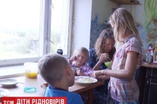 На Житомирщине апелляционный суд оставил детей в семье родноверов, но сельсовет не сдается