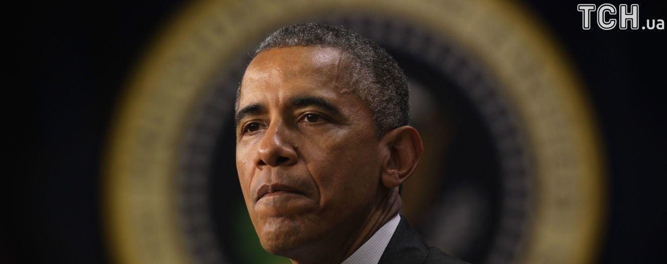 """СМИ анонсировали """"осторожное"""" возвращение Обамы в политику"""