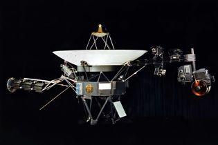 """NASA удалось запустить выключеные почти 40 лет назад двигатели """"Вояджера-1"""""""