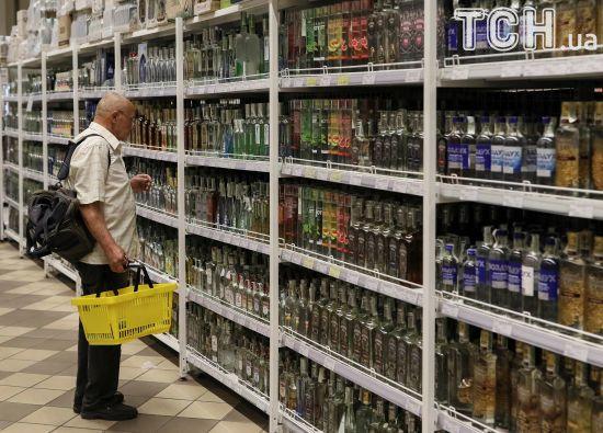 В Україні зросте вартість алкогольних напоїв. Нові мінімальні ціни