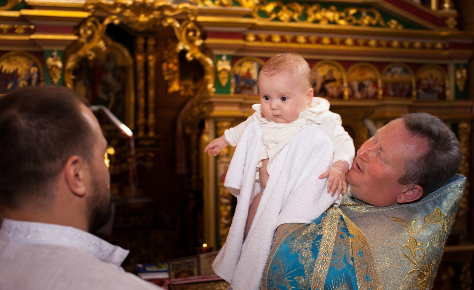 Хрещення доньки Олексія Душки_3