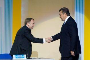 """""""Політична помста"""". Янукович відреагував на арешт екс-соратника Лавриновича"""