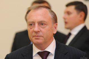 ГПУ передала в суд обвинение в захвате власти экс-соратником Януковича