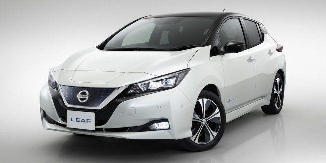 Nissan Leaf_4
